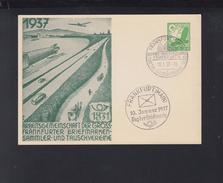 Dt. Reich Bild-PK 1933 ARGE Frankfurt - Germania