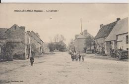 D53 - MARCILLE LA VILLE - LE CAVAIRE - Other Municipalities