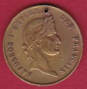 Napoléon I / Napoléon III - Adel