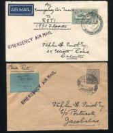INDIA EMERGENCY RAF AIR FLIGHT FLOODS JACOBABAD RETI 1930 - India (...-1947)
