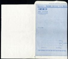 GB/INDIA WW2 FORCES AIRLETTER - Postmark Collection