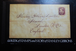 Carnet 1982 Stanley Gibbons - Booklets