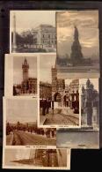 Praga Praha 11 Very Old Postcards  Cartolina Vintage Original Ca1900 POSTCARD CPA AK (W4_3410) - Repubblica Ceca