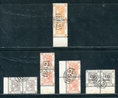 HONG KONG QUEEN VICTORIA REPRODUCTIONS 1863 - Hong Kong (...-1997)
