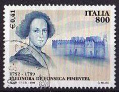 ITALIEN Mi. Nr. 2643 O (A-4-12) - 1946-.. République
