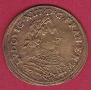 Louis XIII - Monarquía / Nobleza