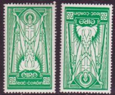 IRELAND 1943 INVERTED WATERMARK - Great Britain