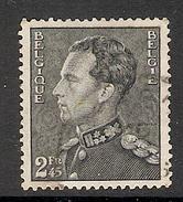 003887 Belgium 1936 2F45 FU - Belgium