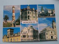 SWAKOPMUND - Anno 1992 ( Details : Zie Foto´s ) !! - Namibia