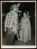 PRINCESS MARGARET PHOTO CHARITY WORK 1980 - Other Collections
