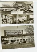 Graz: Julius Raab Lehrlingsheim Der Handelskammer Steiermark. Lot 2 Postcard B/w Cm 10x15 - Graz