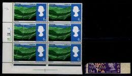 GB AMAZING QE11 VARIETIES - 1952-.... (Elizabeth II)