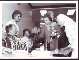 QUEEN ELIZABETH ST. JOSEPH'S HOSPICE HACKNEY 1984 - Other Collections