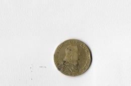 Louis XIII - Errors & Oddities