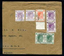 HONG KONG KG6 FINE $5.10 PIECE - Hong Kong (...-1997)