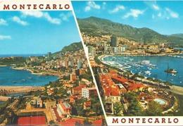 MONTECARLO - Monte-Carlo