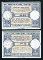 GB KING GEORGE 5TH INTERNATIONAL REPLY COUPON 1932 - 1902-1951 (Kings)