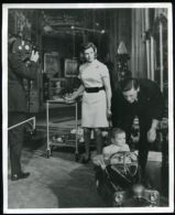 PRINCESS ALEXANDRA AND FAMILY - Other Collections
