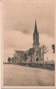 PLOBANNALEC (Finistère)   2209 - L'Eglise CPA Non écrite Edition: F. Briand - Plobannalec-Lesconil