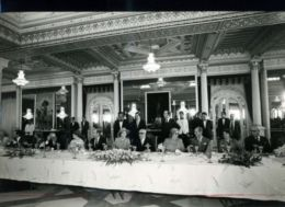 QUEEN ELIZABETH PRESIDENT OF TUNISIA - Other Collections