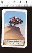 2 Scans / 1978 Création Du Paris-Dakar Thierry Sabine / Course Rallye Sport Automobile  // TL 187/2 - Vieux Papiers