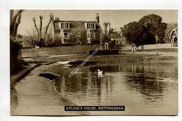Kipling's House Rottingdean - England