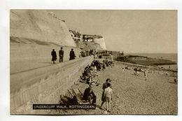 Undercliff Walk, Rottingdean - Other