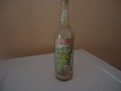De ? - France - DESPERADOS - 0.65 L - Vide - - Bière