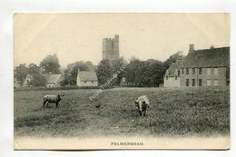 Felmersham - England