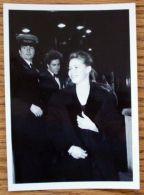 TWO FINE ORIGINAL PRESS PHOTO CHILDREN PRINCESS MARGARET ARMSTRONG JONES 1983 - Famous People