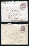 RAILWAYS MASTER ROYAL HOUSEHOLD - Postmark Collection
