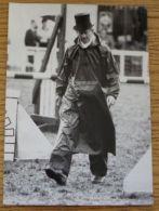 FINE ORIGINAL PRESS PHOTO PRINCE PHILIP DUKE OF EDINBURGH WINDSOR HORSE SHOW - Other Collections