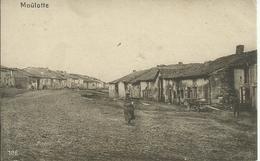 Moulotte - Verdun