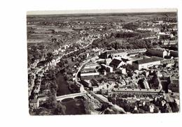 Cpm - 86 - POITIERS - L'E.N.S.M.A. - PONT - ARTAUD 17 - LA FRANCE VUE DU CIEL - 1955 - - Poitiers