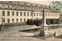 SENONES - Monument Du Centenaire   (96850) - Senones