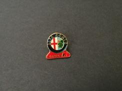 Pin Alfa Romeo- P452 - Trasporti
