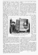 L'ASPHHYXIE PAR L'ACIDE CARBONIQUE Un Siphon à Gaz    1885 - Vin