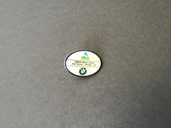 Pin BMW - P455 - Trasporti