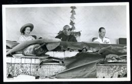 HM QUEEN ELIZABETH AND KING OF TONGA 1977 - Other Collections