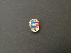 Pin BMW - P460 - Trasporti