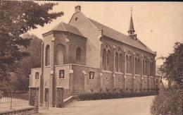 Yvoir-Carrières Orphelinat De N D De Lourdes La Chapelle Vue De La Route - Yvoir