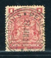 RHODESIA PENHALONGA SUPERB POSTMARK - Grande-Bretagne (ex-colonies & Protectorats)