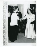 HM QUEEN ELIZABETH / MARGARET THATCHER ROYAL YACHT - Other Collections