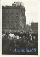 Der Führer Adolf Hitler - 17 Mars 1935 - Deutschland Heldengedenkfeier - Berlin - Guerre, Militaire