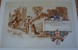 LORD MAYOR OF LONDON GUILDHALL 1886 - Other Collections