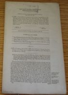 GB WEST INDIES BRAZIL CONTRACT MAIL SERVICE 1851 - Old Paper