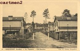 ROQUEFORT PAPETERIE CITE OUVRIERE 40 - Roquefort