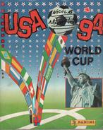 World Cup: U.S.A. 94 - Panini