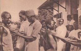 Missions - Santé Vaccination - Dispensaire Afrique - Missions