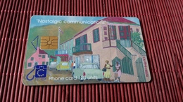 Phonecard Sint-Maarten 120 Units Used - Antillen (Niederländische)